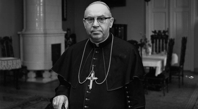 Uczcimy pamięć ks.kard. Bolesława Kominka