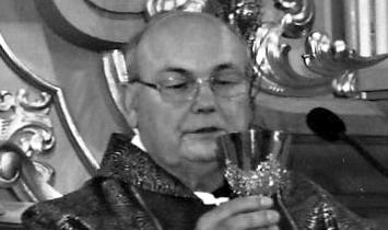Zmarł o. Jakub Kubica OFM