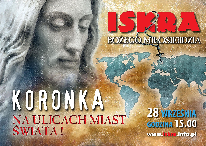 KORONKA NAULICACH MIAST ŚWIATA
